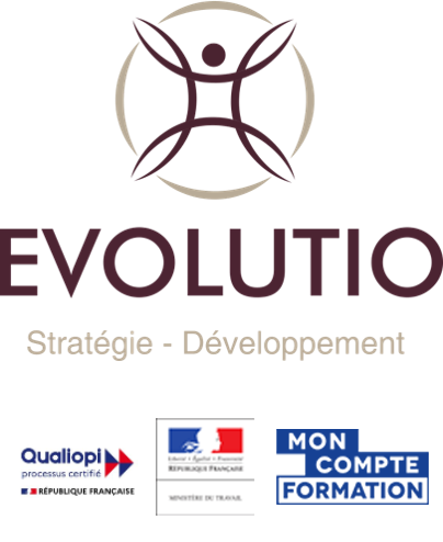 EVOLUTIO – Stratégie – Développement